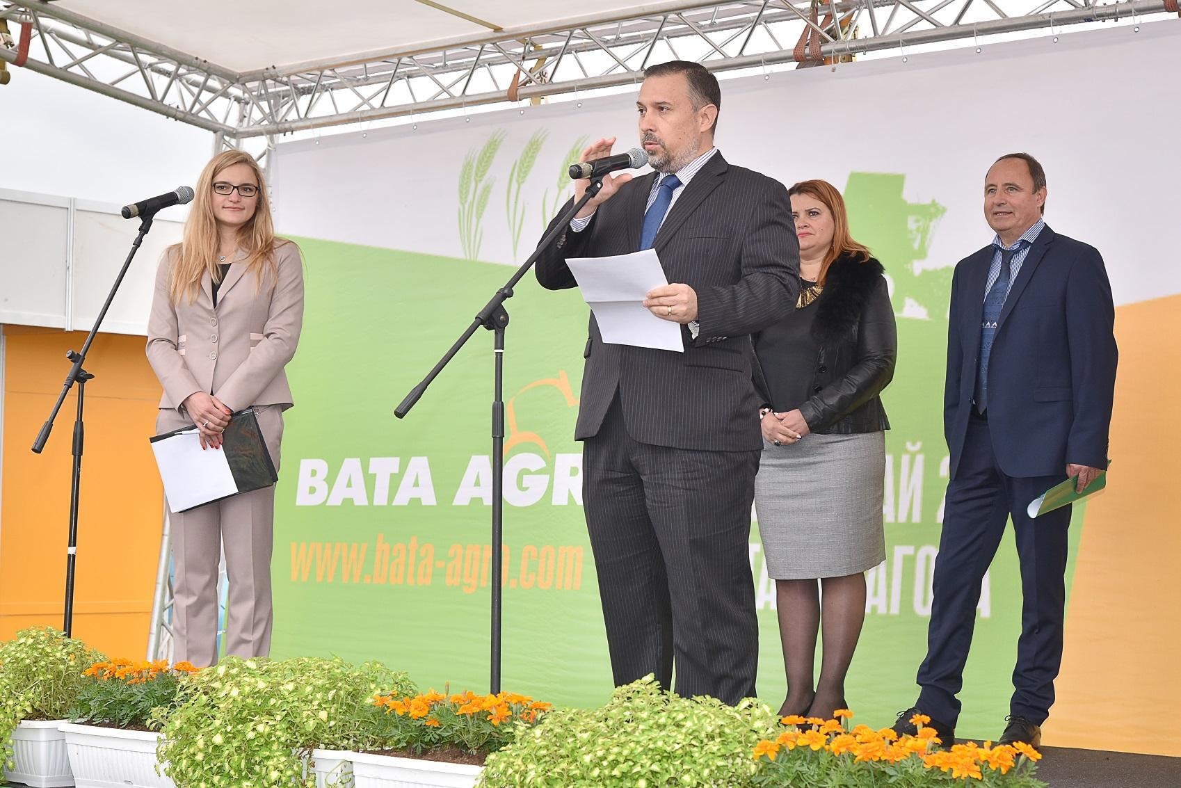 BATA AGRO 2019 1