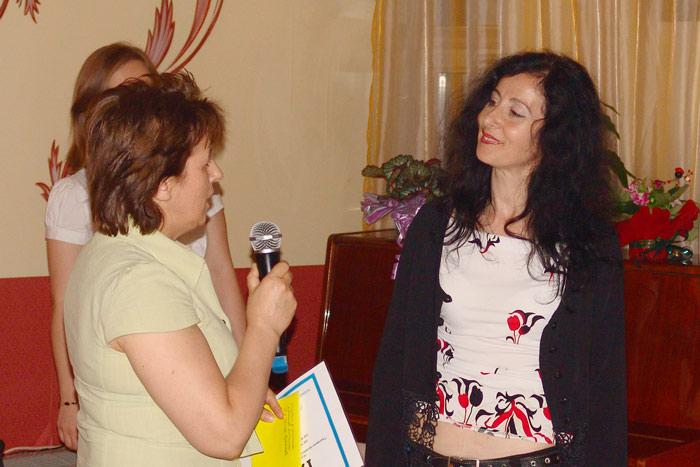Живка Кехайова