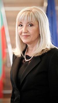 Petya Avramova