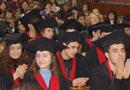 абсолвенти - Тракийски университет