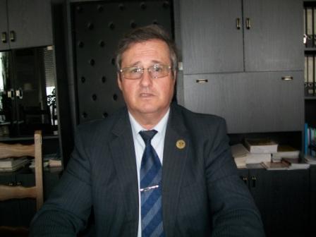 prof Slavov