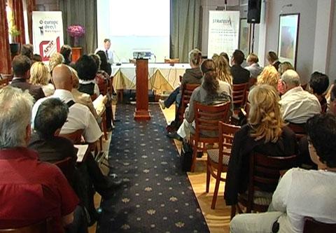 АРИР, международна конференция