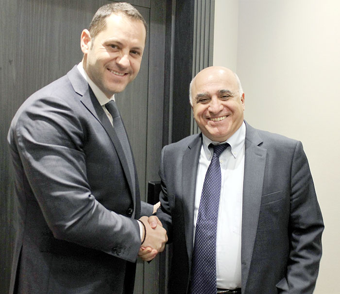 Съюз на производителите и работодателите в Армения