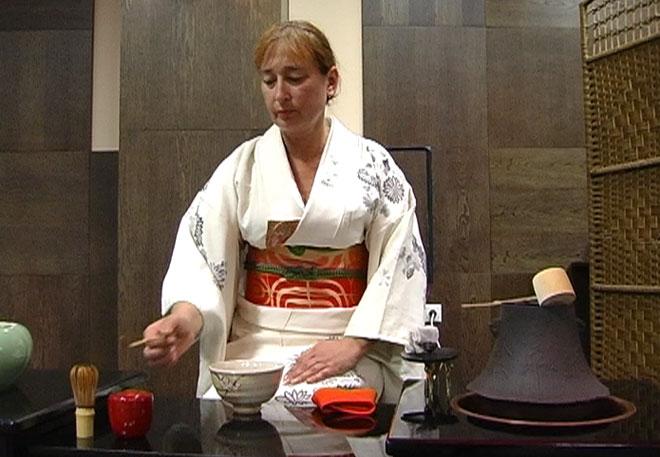 чайна церемония