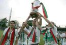 Берое втори път Купа България