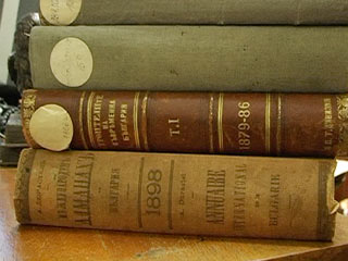 Библиотека Родина обучава специалисти и доброволци по проект Старозагорска е-памет