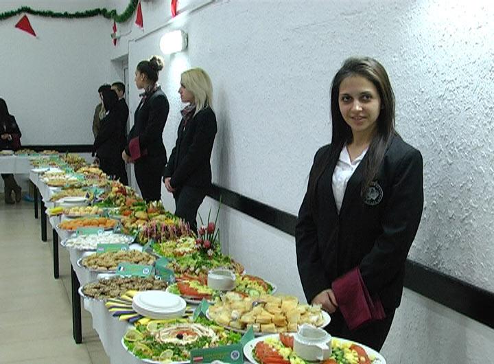 благотворителна вечер в Стара Загора