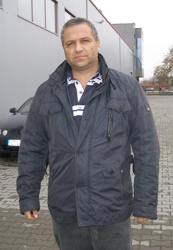 Николай Кършаков