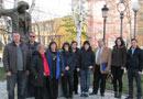 Членове на клуб Здраве и безопасност - Стара Загора посетиха Прогрес АД
