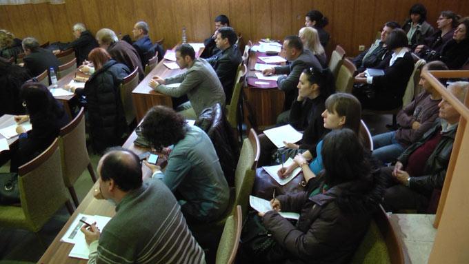 Центърът за изпитване и европейска сертификация ЕООД