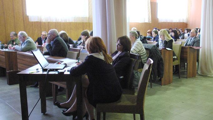 Центърът за изпитване и европейска сертификация Стара Загора