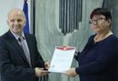 ЦИЕС ЕООД сертифицира Областна администрация - Стара Загора по стандарта ISO 9001:2008