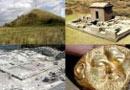 гласуване Долината на тракийските царе Чудесата на България