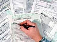 данъчни декларации пощи