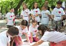 Деца нарисуваха Душата на океана по инициатива на Mall Galleria Стара Загора
