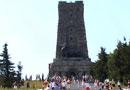 десетки хиляди Национален празик връх Шипка