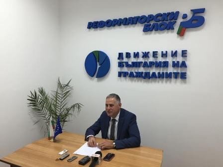 Димитър Танев