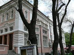 Драматичен театър Гео Милев