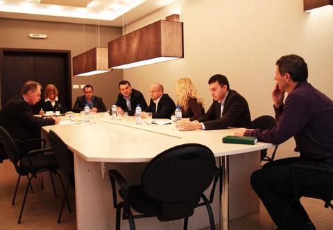 Европейската банка за възстановяване и развитие даде висока оценка на Мини Марица изток за проектната им работа