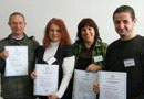 Център за изпитване и европейска сертификация