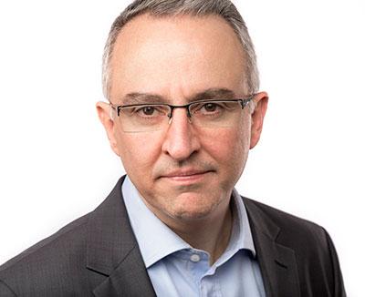 Evgeni Stanchev