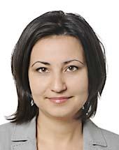 Илиана Иванова