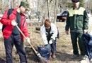 голямо пролетно почистване Стара Загора 20 и 21 април
