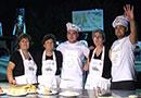 кулинарен фестивал Гърция