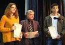 Граждански клуб ЛИПА награди ученици за заслуги в областта на математиката