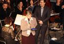 Иванка Сотирова Кристална звезда програма Фортисимо в клас