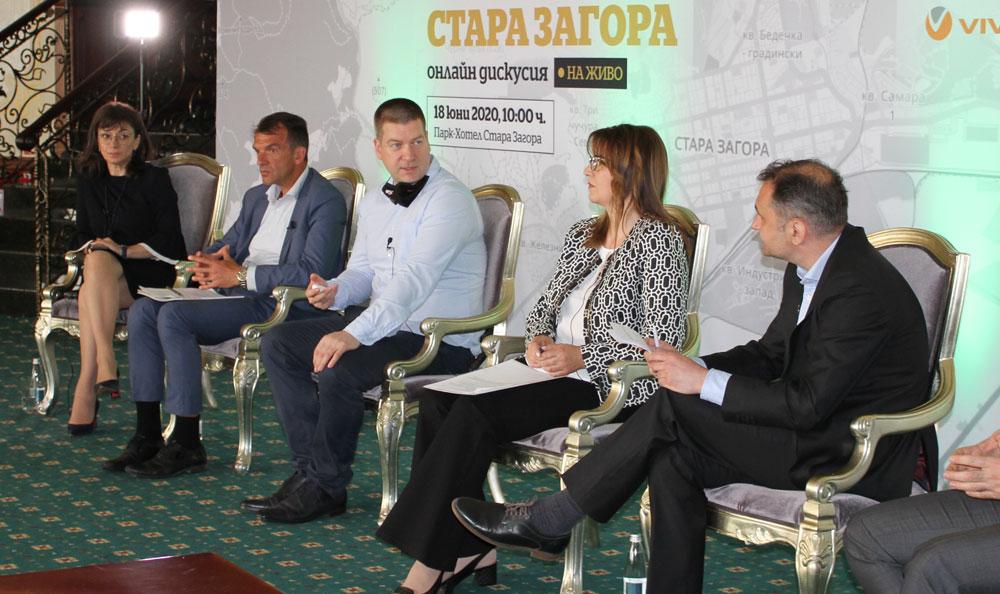 Капитал Градове - Живко Тодоров