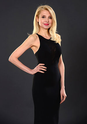 Magdalena Ralcheva