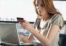 пазаруването чрез интернет