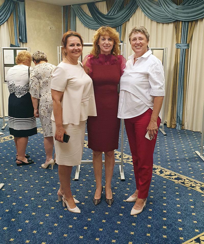 Трети форум на побратимените български и руски градове