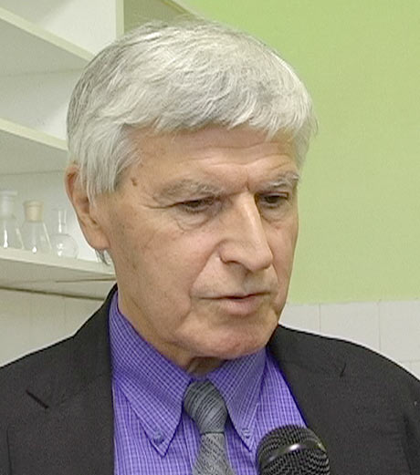 академик Атанас Атанасов