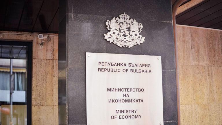 Яна Топалова - заместник-министър на икономиката