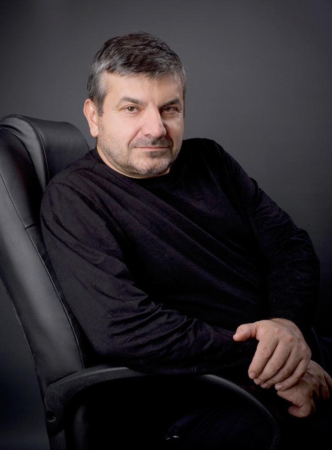 Максим Майер