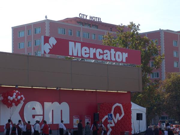 Меркатор