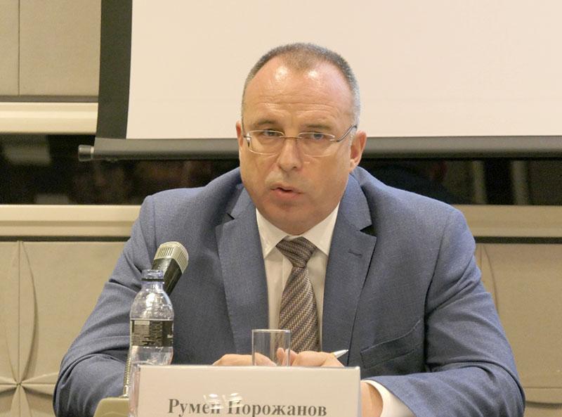 Министър Порожанов