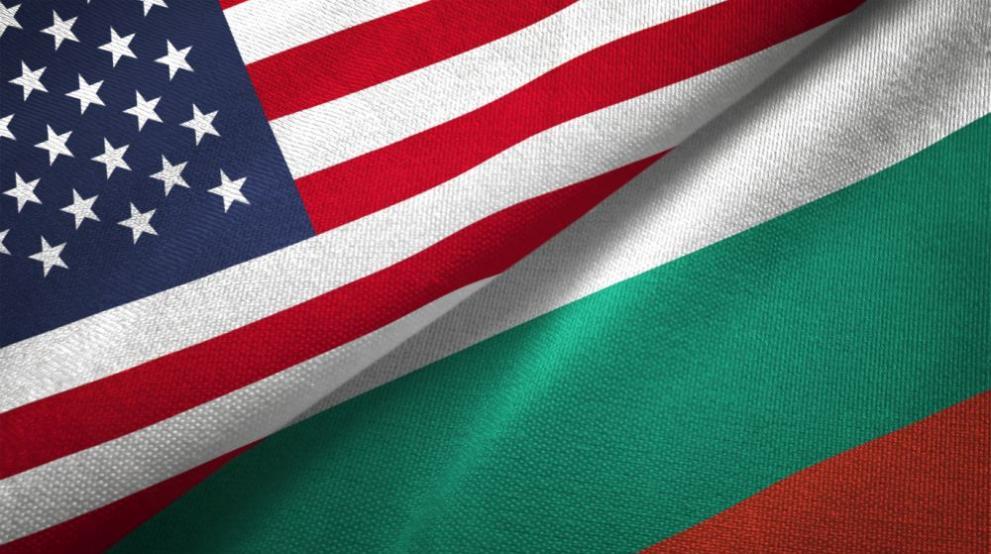 България и САЩ - съюзници и стратегически партньори