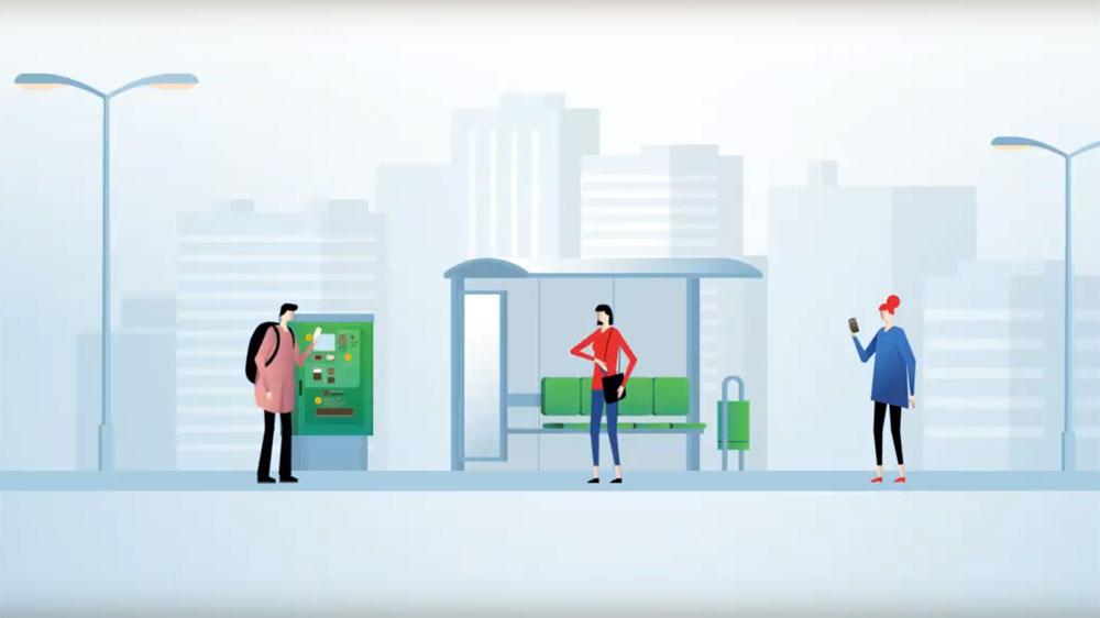 управление на градската мобилност