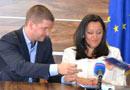 безвъзмездна финансова помощ по проекта Модернизация и развитие на устойчив градски транспорт в Стара Загора