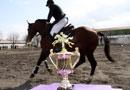конен спорт Стара Загора