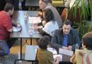 Над 300 безработни се срещнаха с предприемачи, предлагащи работа