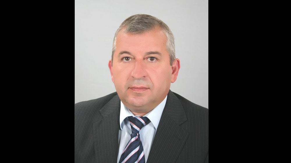 In Memoriam Илия Златев