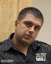 Николай Георгиев Чавдаров