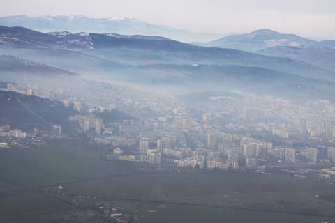 Стара Загора