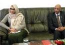 Новоназначеният посланик на Судан Илхам И. М. Ахмед посети БТПП