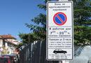 гратисен период паркиране в Казанлък