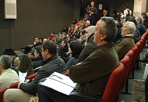 публика Стара Загора